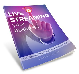 Live Streaming Your Business book